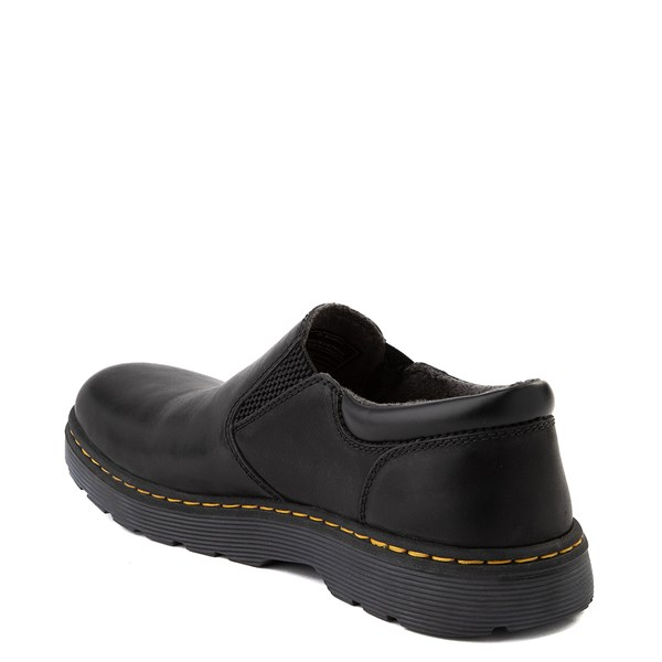 alternate view Mens Dr. Martens Tipton Slip On Casual Shoe - BlackALT2