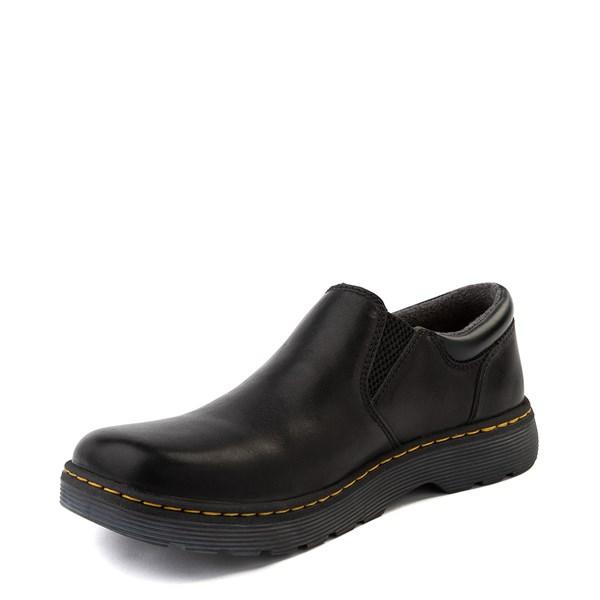 alternate view Mens Dr. Martens Tipton Slip On Casual Shoe - BlackALT3