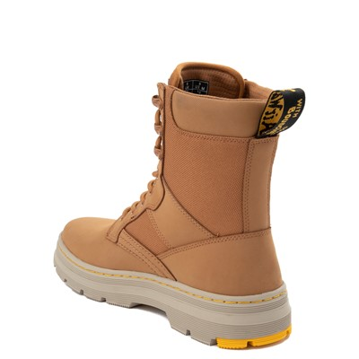 Alternate view of Dr. Martens Tract II Iowa Boot - Oak