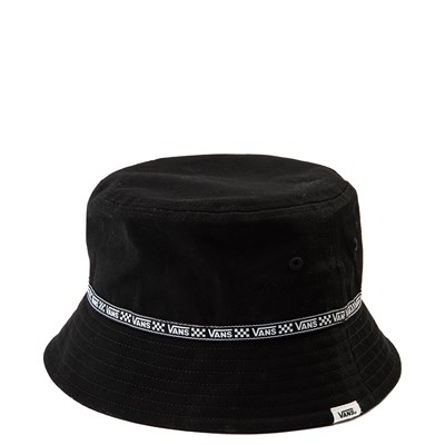 Main view of Vans Bucket Hat - Black