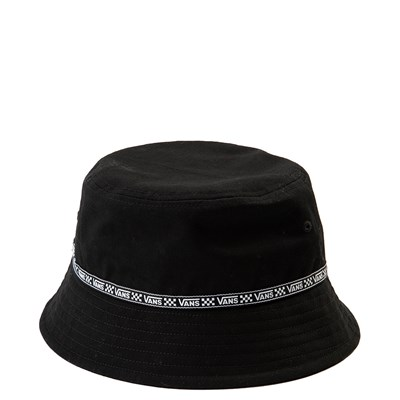 Alternate view of Vans Bucket Hat - Black