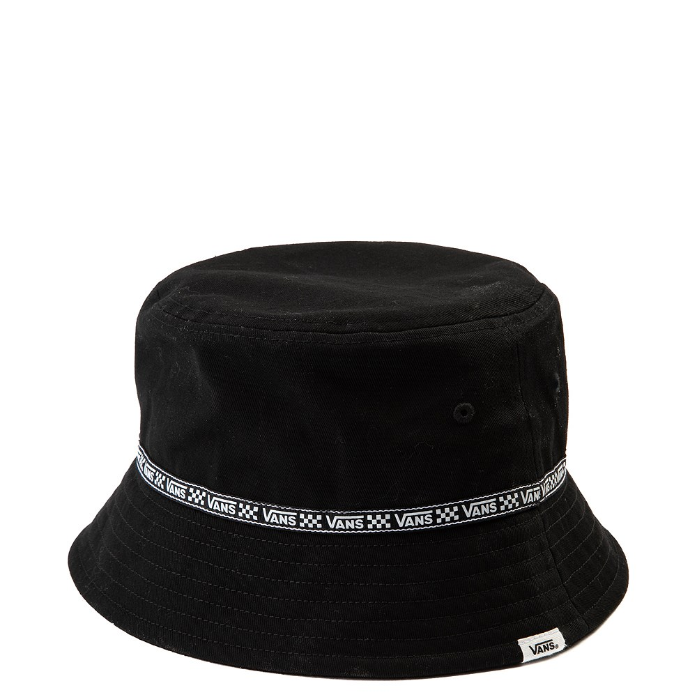 Vans Bucket Hat - Black