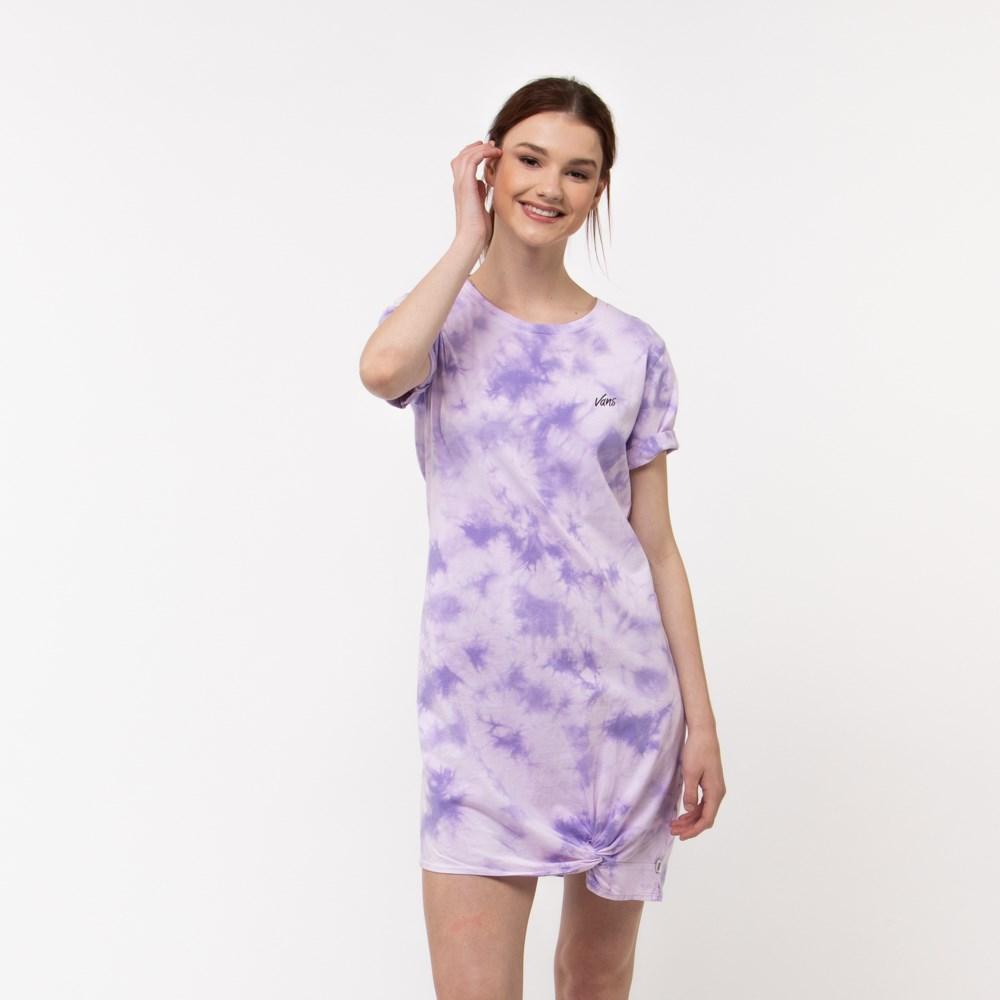 Womens Vans Cloud Dress