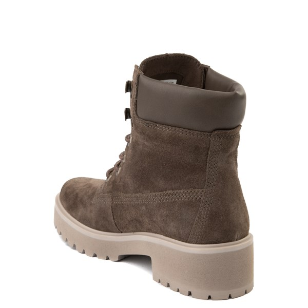 alternate view Womens Timberland Carnaby Cool Boot - OliveALT2