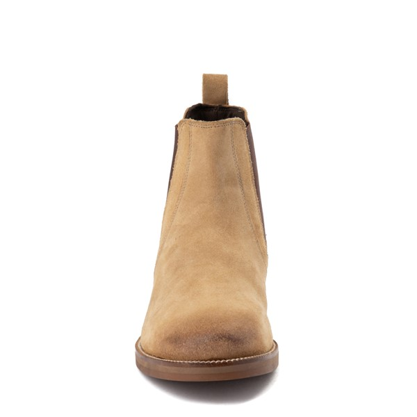 alternate view Mens Crevo Denham Chelsea Boot - TanALT4