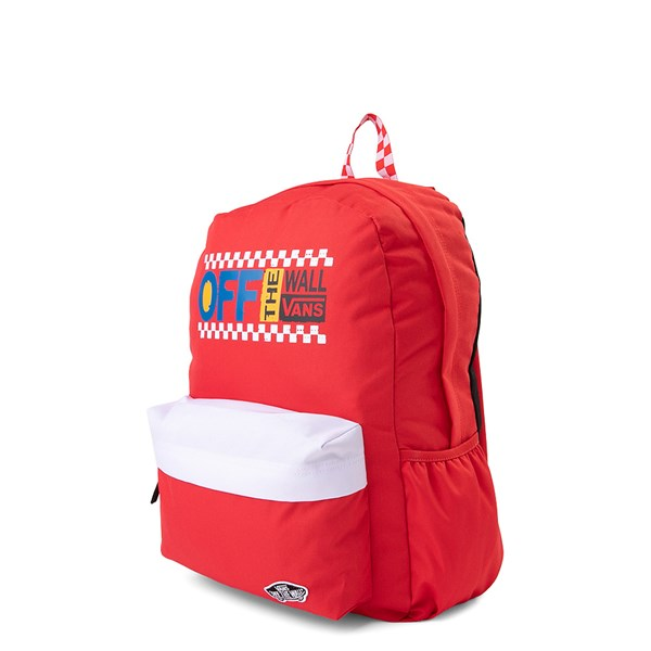 alternate view Vans Good Sport Realm BackpackALT2