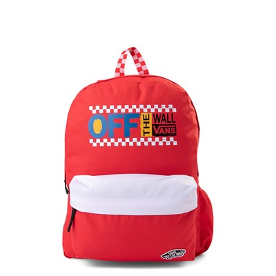 Main view of Vans Good Sport Realm Backpack
