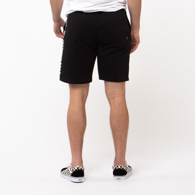 Alternate view of Mens Vans Side Check Fleece Shorts