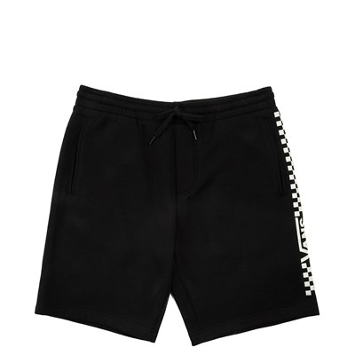 Main view of Mens Vans Side Check Fleece Shorts