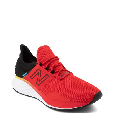Alternate view of Mens New Balance Fresh Foam Roav Athletic Shoe