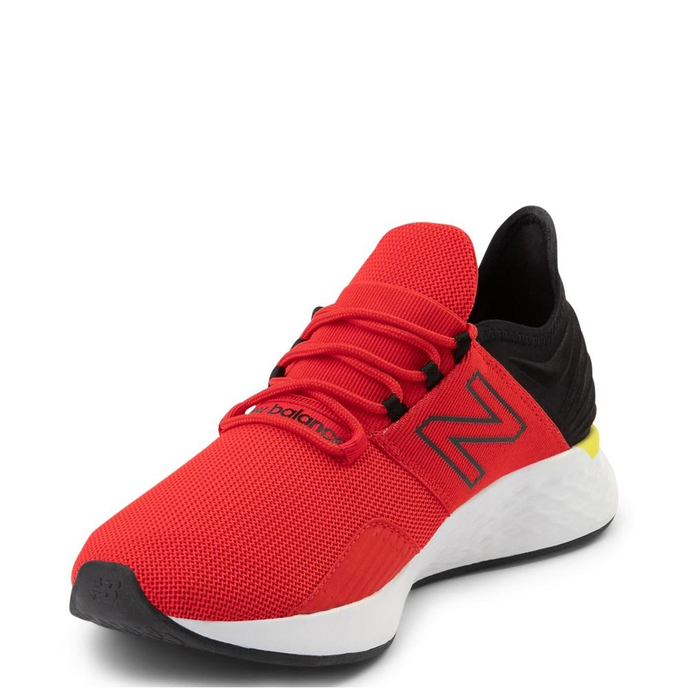 be4287b2 Mens New Balance Fresh Foam Roav Athletic Shoe