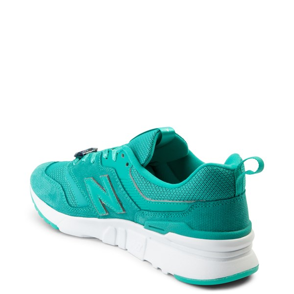 alternate view Womens New Balance 997H Athletic ShoeALT2