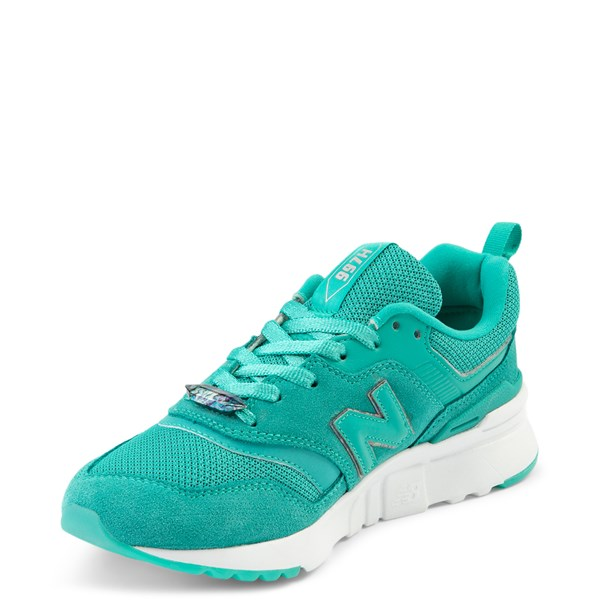 alternate view Womens New Balance 997H Athletic ShoeALT3