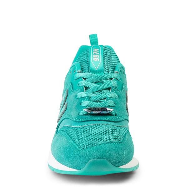 alternate view Womens New Balance 997H Athletic ShoeALT4