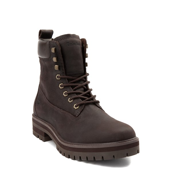 Alternate view of Mens Timberland Courma Guy Boot - Dark Brown