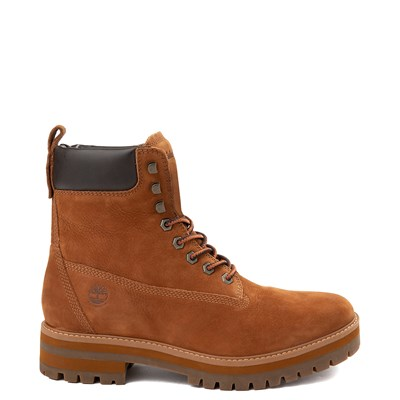 Main view of Mens Timberland Courma Guy Boot - Rust