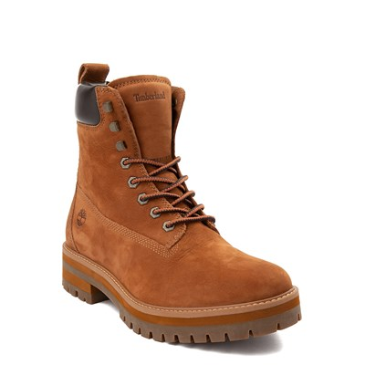 Alternate view of Mens Timberland Courma Guy Boot - Rust