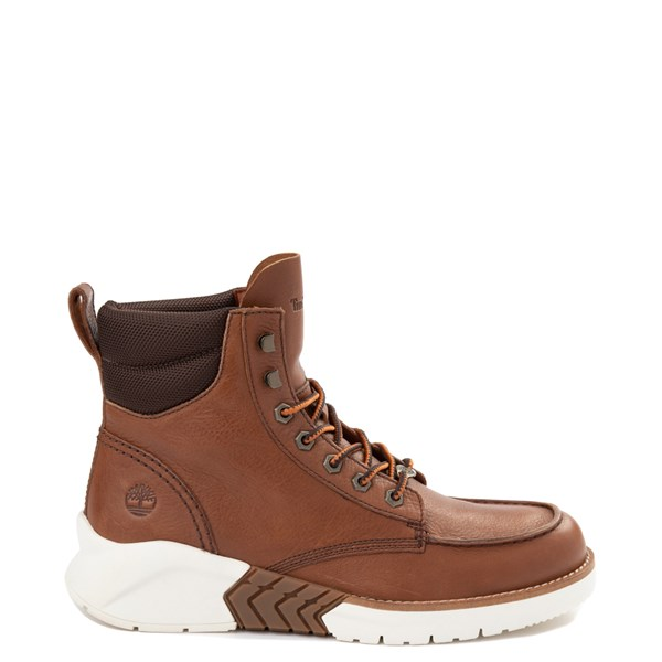 Mens Timberland M.T.C.R. Moc-Toe Sneaker Boot - Brown