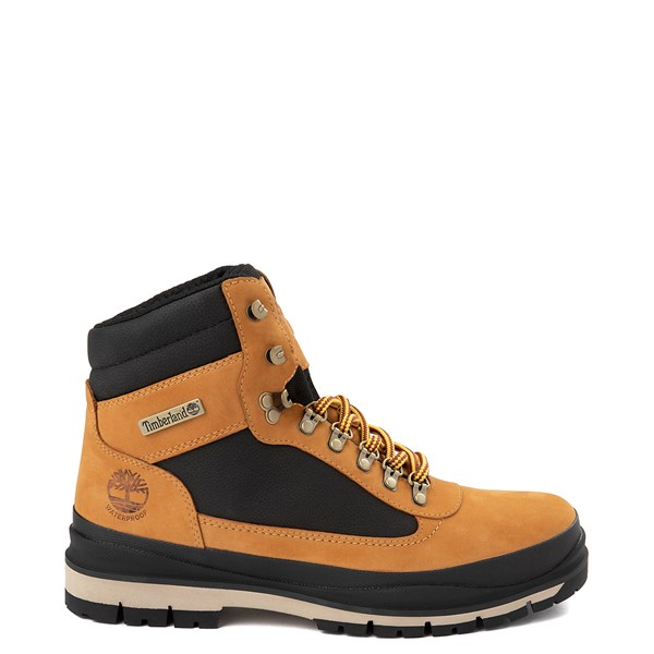 Default view of Mens Timberland Field Trekker Boot - Wheat