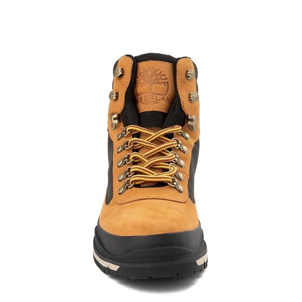 alternate view Mens Timberland Field Trekker Boot - WheatALT4