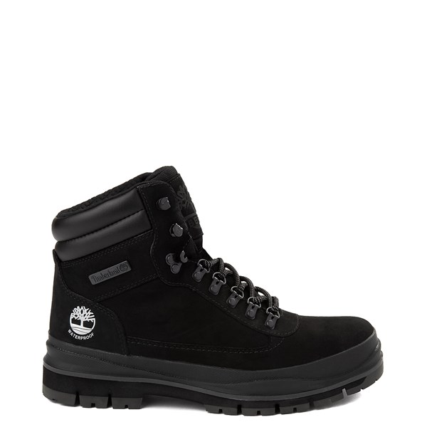 Mens Timberland Field Trekker Boot - Black