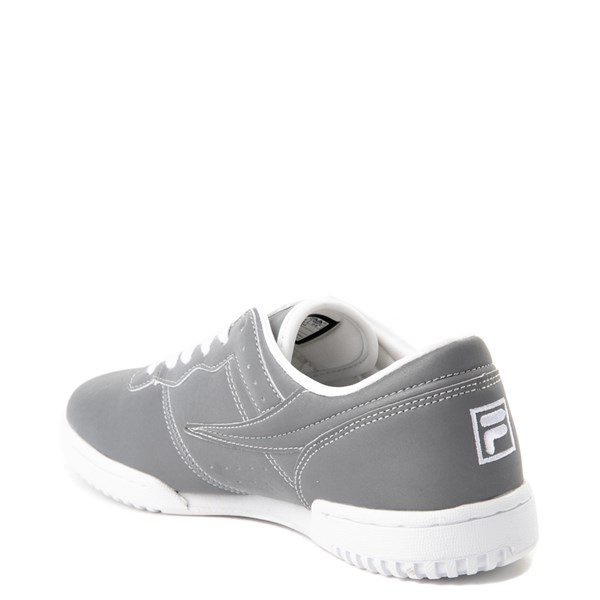 alternate view Womens Fila Original Fitness Phase Shift Athletic ShoeALT2