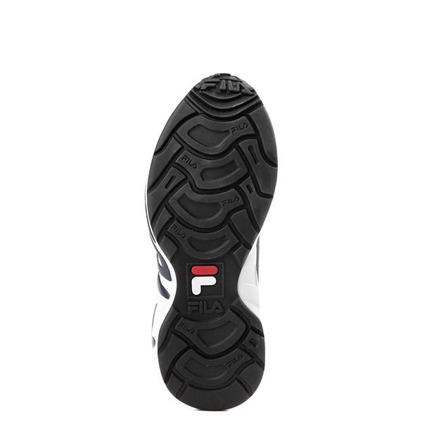 alternate view Womens Fila Mindblower Athletic ShoeALT5
