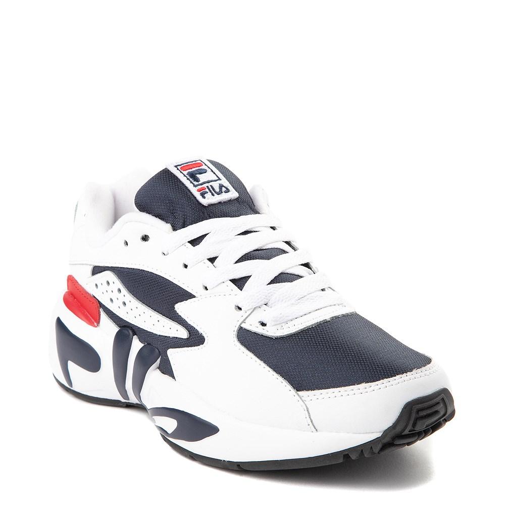 Womens Fila Mindblower Athletic Shoe