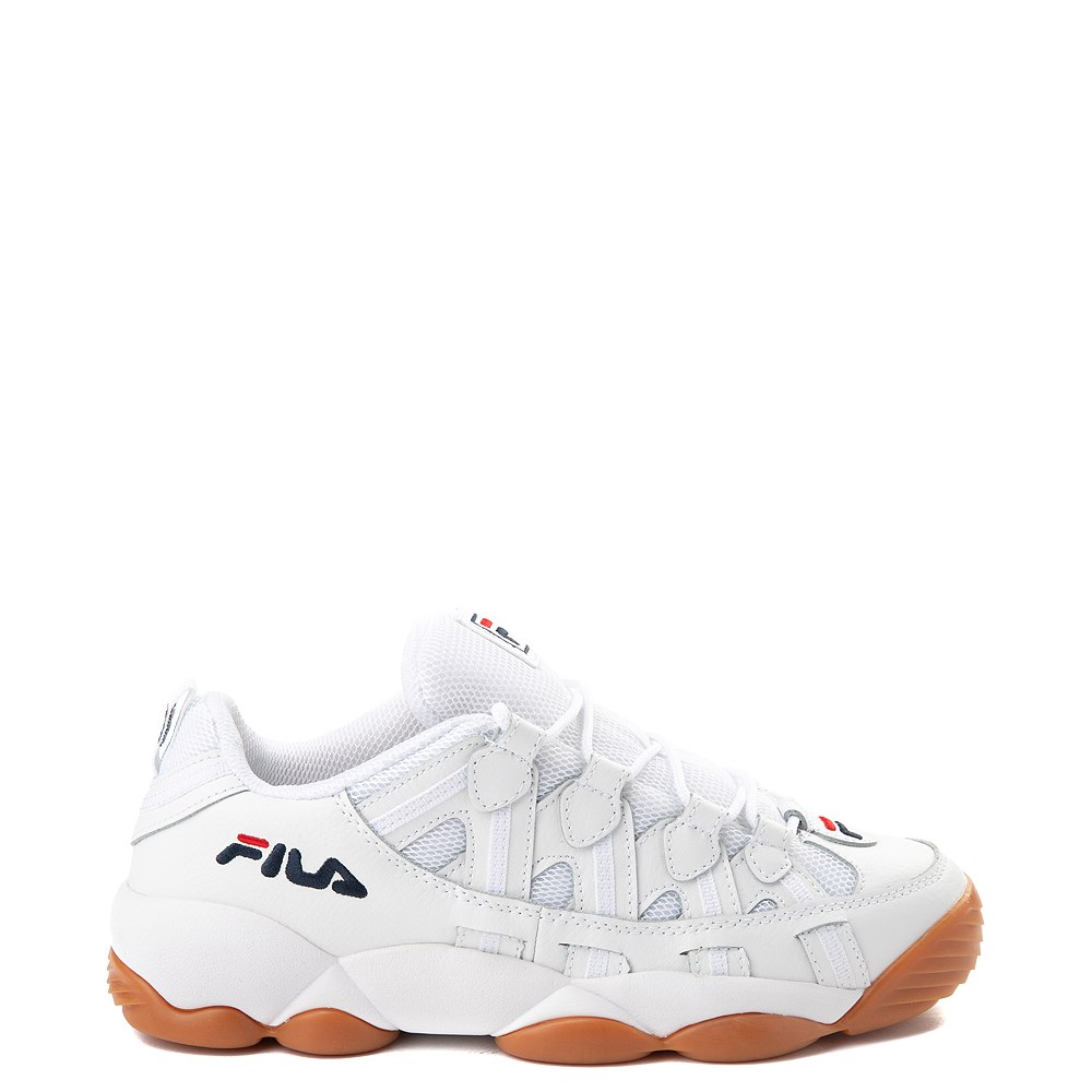 Mens Fila Spaghetti Low Athletic Shoe