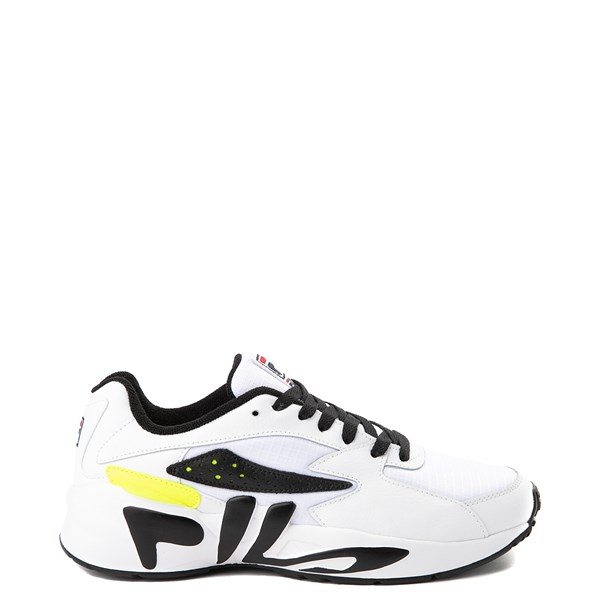 Mens Fila Mindblower Athletic Shoe
