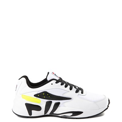 Main view of Mens Fila Mindblower Athletic Shoe