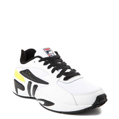 Alternate view of Mens Fila Mindblower Athletic Shoe