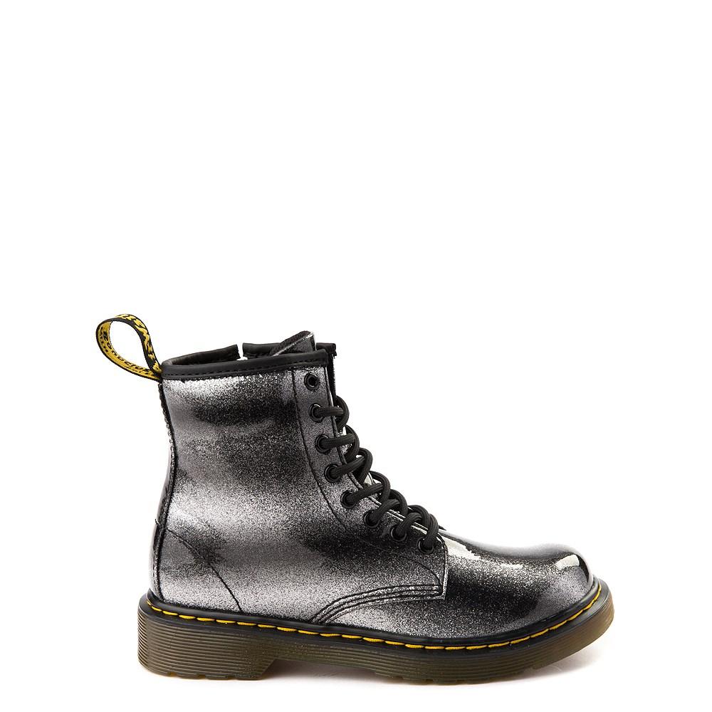 Girls Tween Dr. Martens 1460 8-Eye Glitter Boot