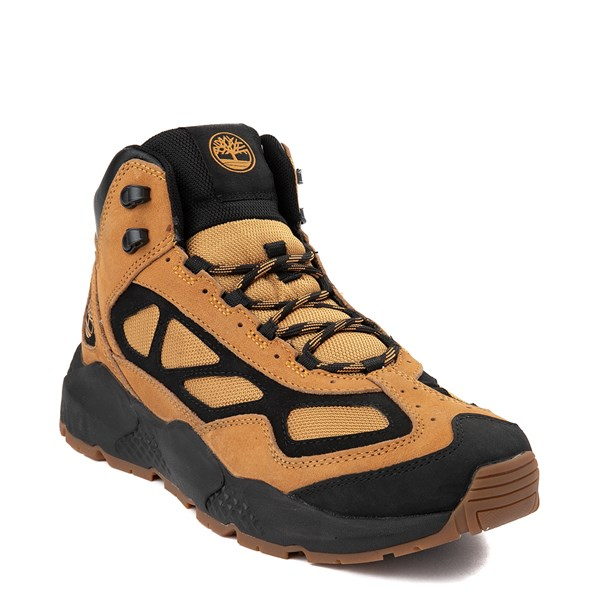 Alternate view of Mens Timebrland Ripcord Hiker Boot - Wheat
