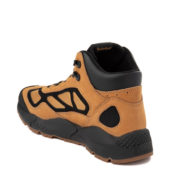 alternate view Mens Timebrland Ripcord Hiker Boot - WheatALT2