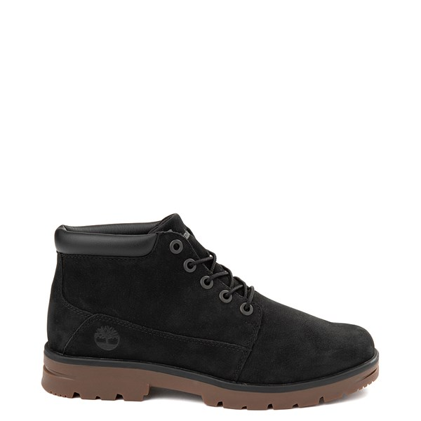 Default view of Mens Timberland Nelson Chukka Boot - Black