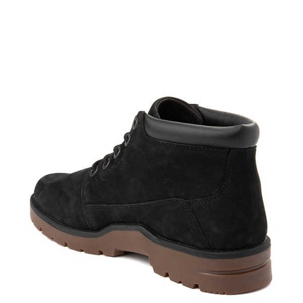 alternate view Mens Timberland Nelson Chukka Boot - BlackALT2