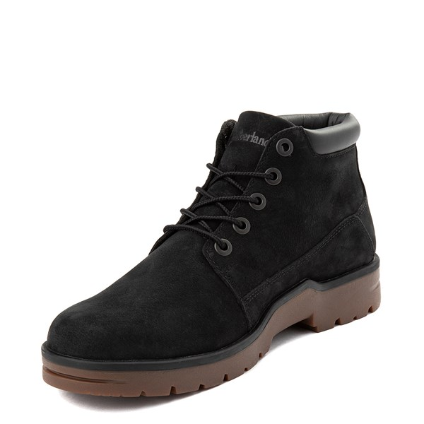 alternate view Mens Timberland Nelson Chukka Boot - BlackALT3