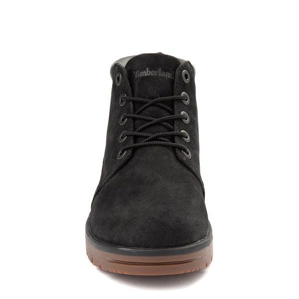 alternate view Mens Timberland Nelson Chukka Boot - BlackALT4