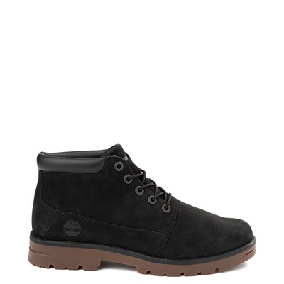 Main view of Mens Timberland Nelson Chukka Boot - Black
