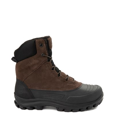 Main view of Mens Timberland Snowblades Boot - Dark Brown