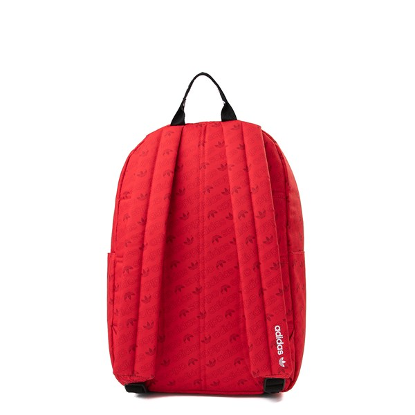 alternate view adidas Originals Trefoil BackpackALT1
