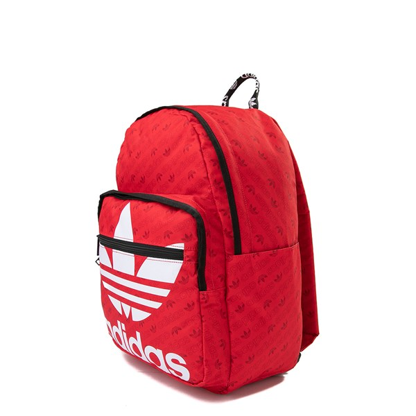 alternate view adidas Originals Trefoil BackpackALT2