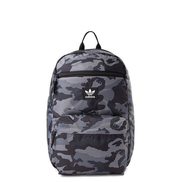 adidas National Backpack - Night Camo