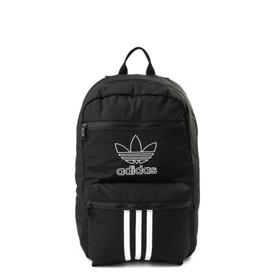 Main view of adidas National 3-Stripes Backpack