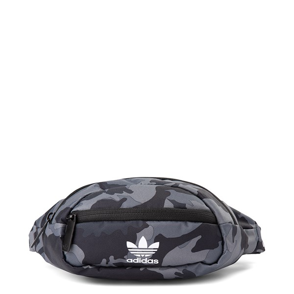adidas National Travel Pack - Night Camo