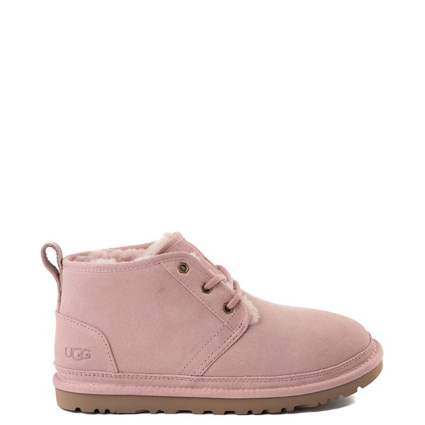 Womens UGG® Neumel Short Boot - Pink Crystal