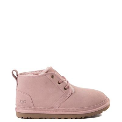 Main view of Womens UGG® Neumel Short Boot - Pink Crystal