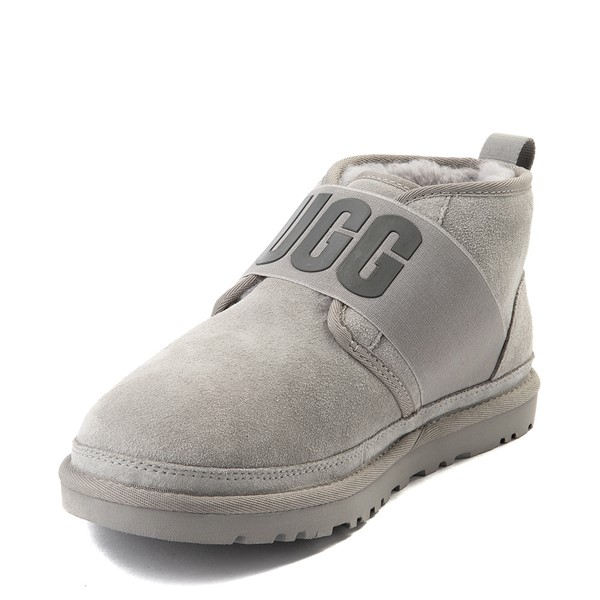 alternate view Womens UGG® Neumel II Slip On Boot - SealALT2