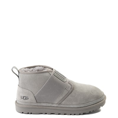 Main view of Womens UGG® Neumel II Slip On Boot - Seal